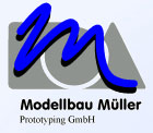Modellbau Müller - Prototyping GmbH